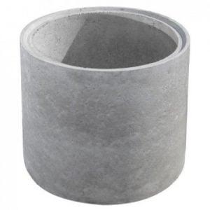 Кольцо железобетонное 0,7 м. (ремонтное)